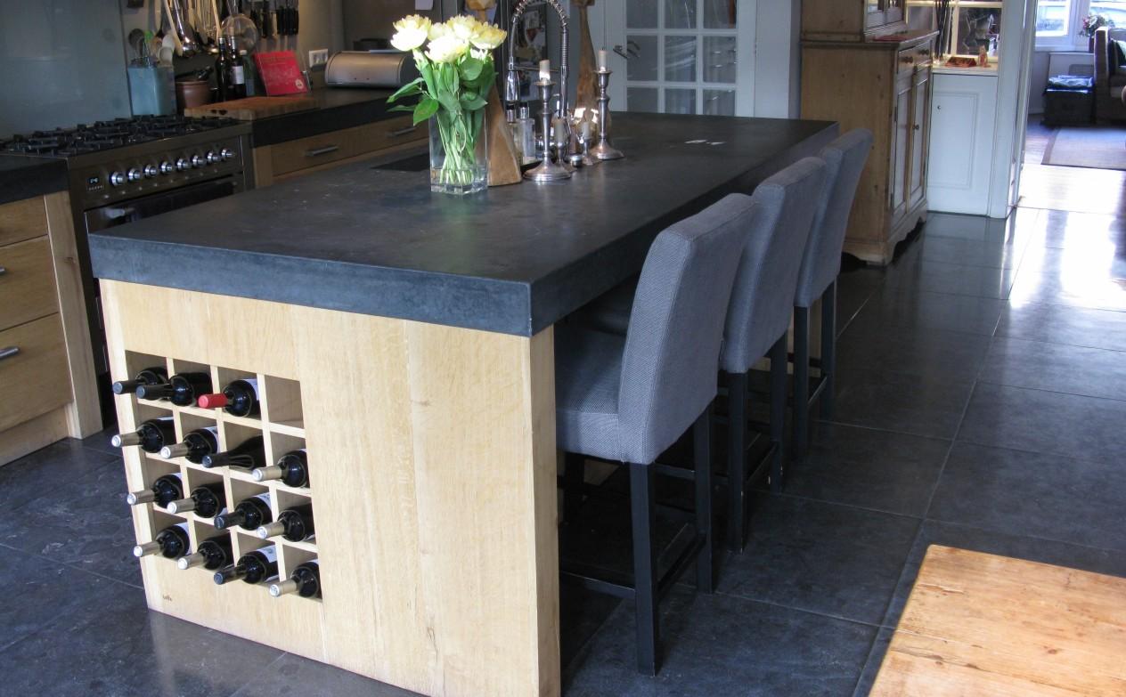 Ruw Eikenhout Keuken : Home / Keuken / Keuken massief ruw eikenhout